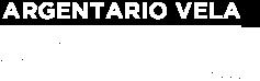 Argentario Vela Logo
